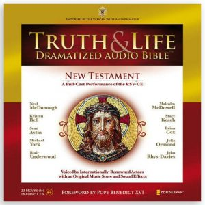 Truth & Life Audio Bible
